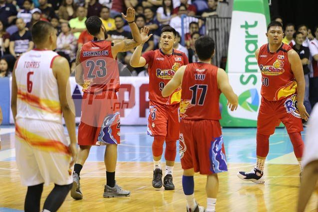 Jericho Cruz steals thunder from top guns Yap, Chan with hot shooting vs Phoenix