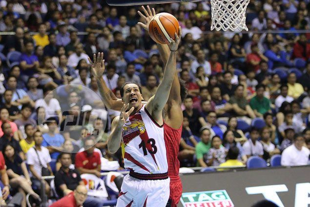 Marcio Lassiter on two missed free throws at endgame: 'I can't worry about it too much'