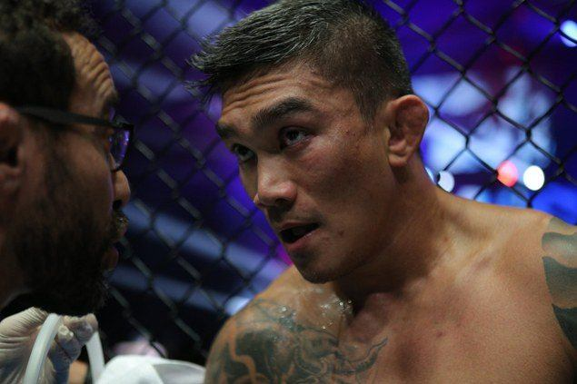 Donayre wary of 'win-hungry' foe but vows to end long losing slump in ONE Jakarta card