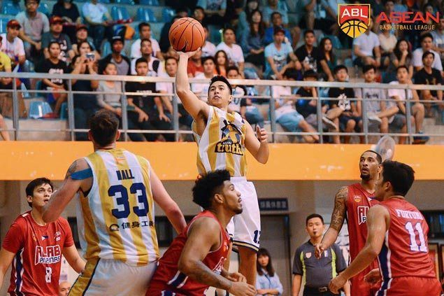 Sacrifice pays off for ABL guard Achie Inigo after spending holidays away from family