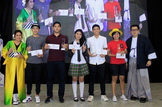 Kenneth Chua, Alexis Sy take top honors as bowlers of the year in Team Prima awards