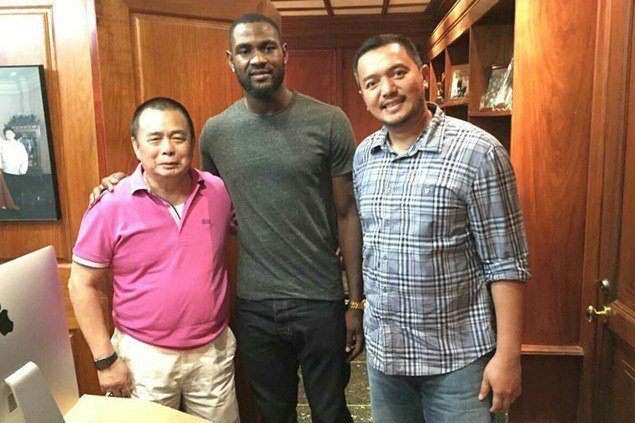 Bright Akhuetie agrees to join UP Maroons after securing Perpetual release, confirms Bo Perasol