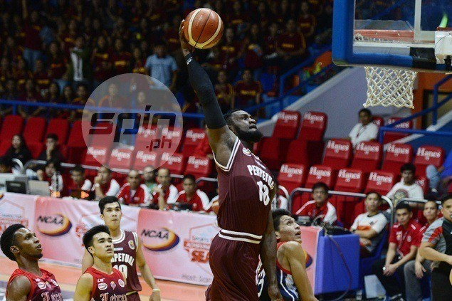 Mood bright as Akhuetie potentially gives UP its most dominant player since Benjie Paras