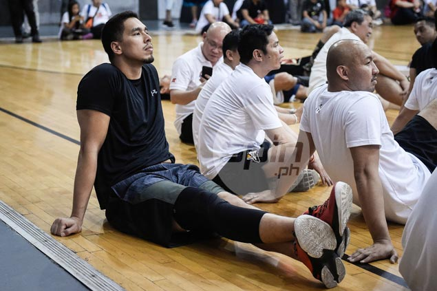 Sonny Thoss set for season debut for Alaska, but Noy Baclao out for rest of PH Cup