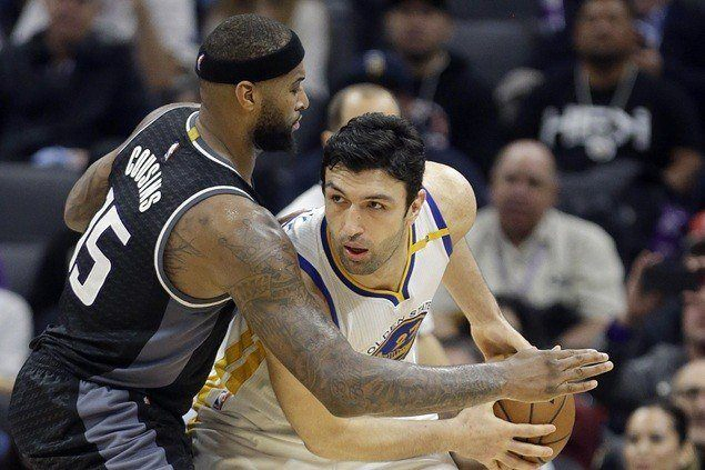 Zaza Pachulia finally learns to tune out critics - and realizes only Kerr opinion matters