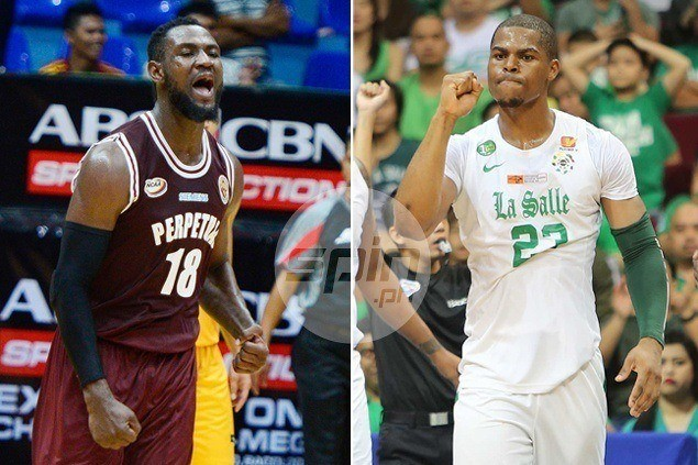 Is there a chance of Akhuetie-Mbala face-off? UAAP board members' opinions vary
