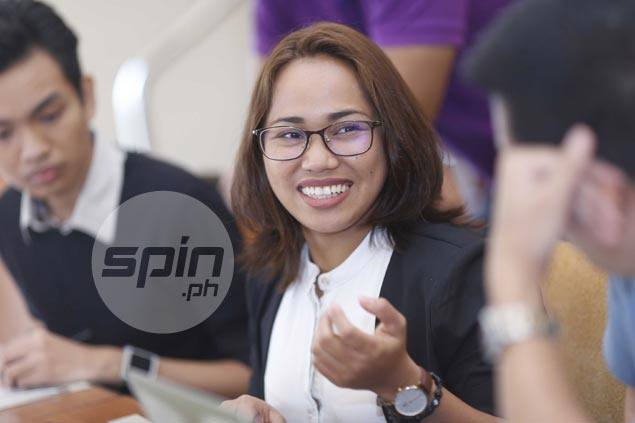 Hidilyn Diaz goes back to school, but vows training for Tokyo Olympics still priority