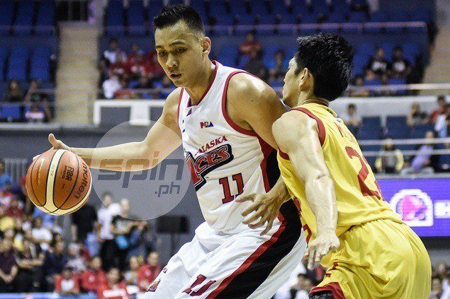 Jake Pascual insists no bad blood between him and former Star teammates