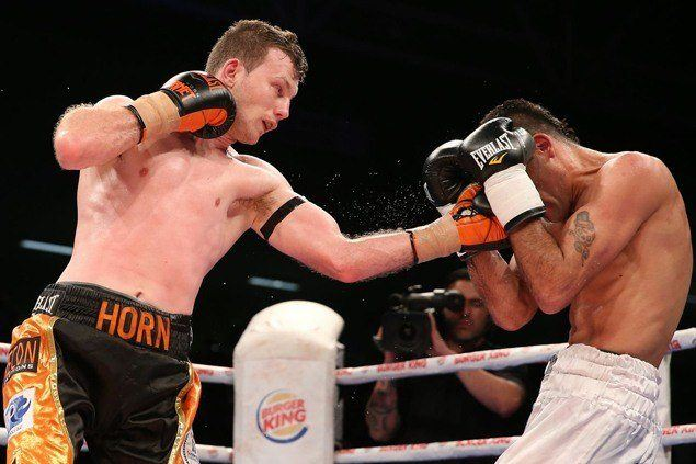 Manny Pacquiao warned: Heavy underdog Jeff Horn is a 'southpaw stopper'