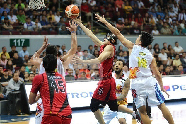 All in a day's work as cool Alex Cabagnot hits big shot for SMB yet again