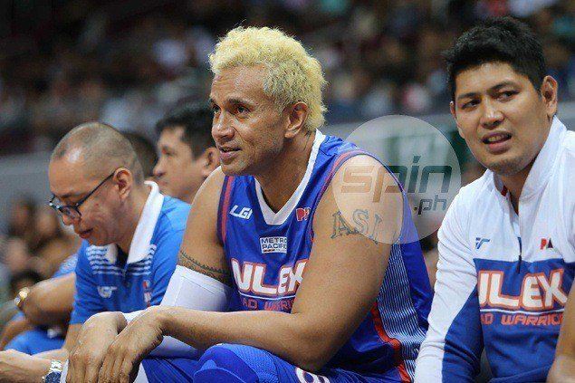 Asi Taulava stays silent: 'I don't wanna be buried deeper (than I'm already in)'