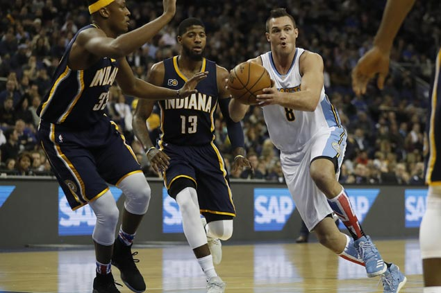 Danilo Gallinari heads to Clippers after 3-team, sign-and-trade with Nuggets, Hawks, say sources