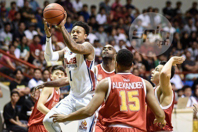 Alab Pilipinas ends losing spell against Singapore Slingers with gritty win in Binan
