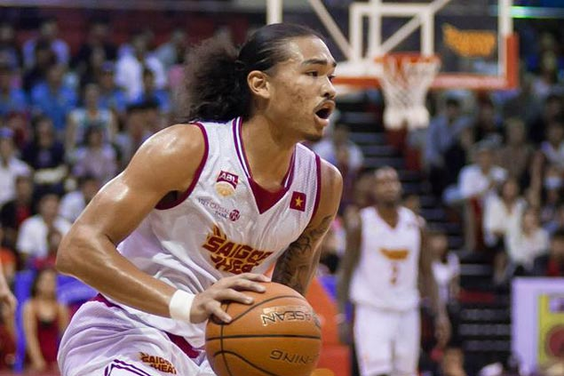 Fil-Am Joshua Munzon signs up with Malaysia Dragons after parting with Saigon Heat
