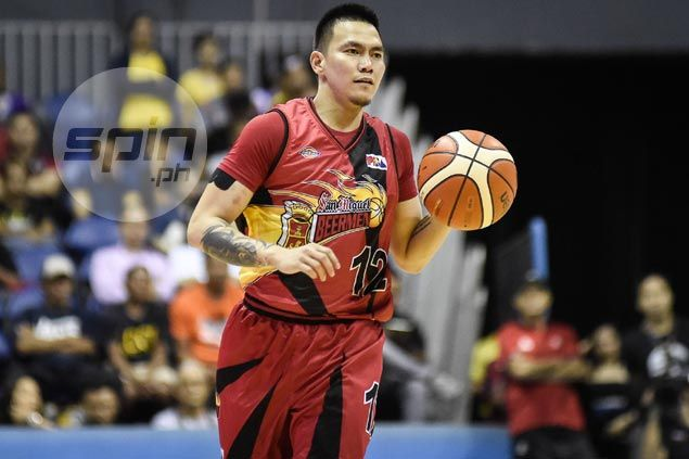 Friday the 13th proves lucky as RR Garcia ends three-game shooting woes a day after birthday