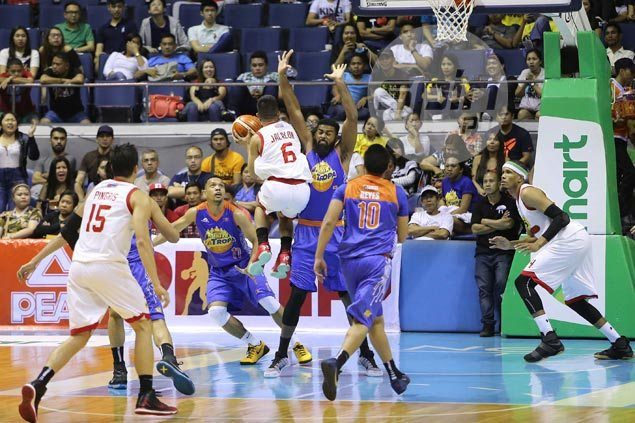 Star Hotshots click on both ends of the floor in impressive win over TNT Katropa
