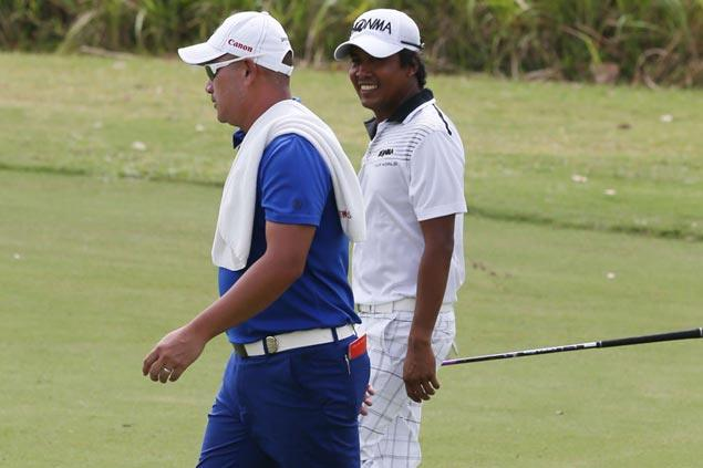 Toughened The Country Club course makes for intriguing battle in P5M TCC Invitational