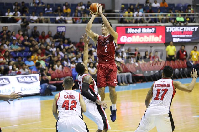 Mac Belo says thrilling win over Alaska a big step in building character of young Blackwater franchise