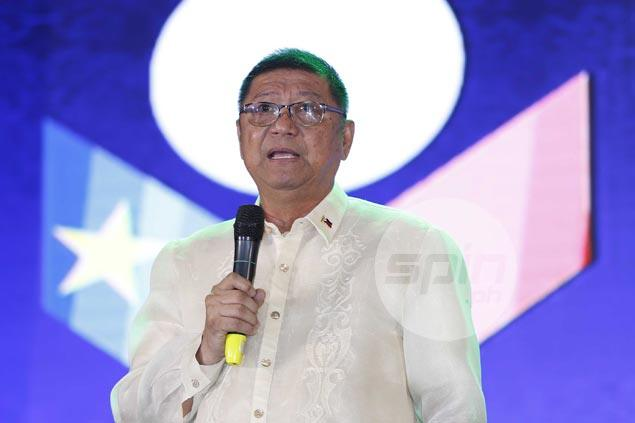 PSC bares programs to promote national sporting culture, improve PH sports management