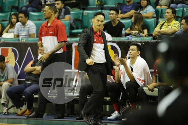 No 'tank mode' for Mahindra despite going on brink of elimination with 'disappointing' loss to TNT