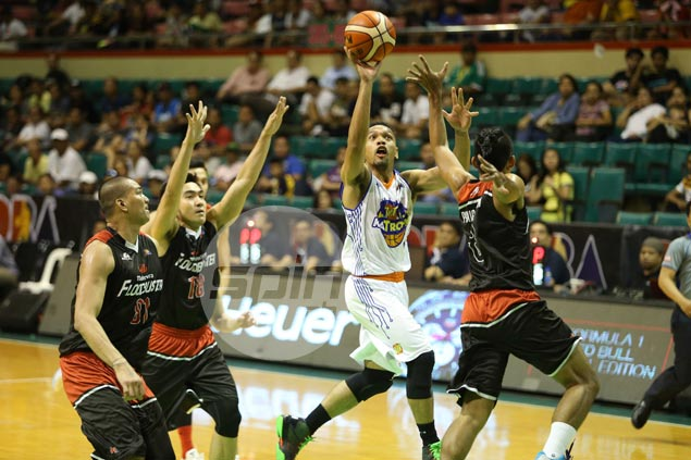 Jayson Castro willing to take backseat to younger teammates on offense as long as TNT wins