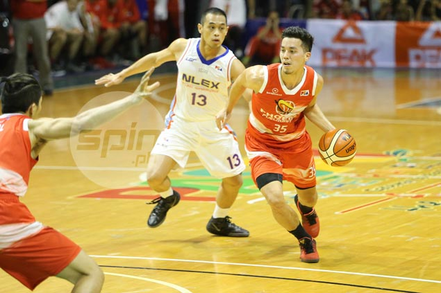 Conscious effort to involve older teammates brings Matthew Wright close to his first PBA triple-double