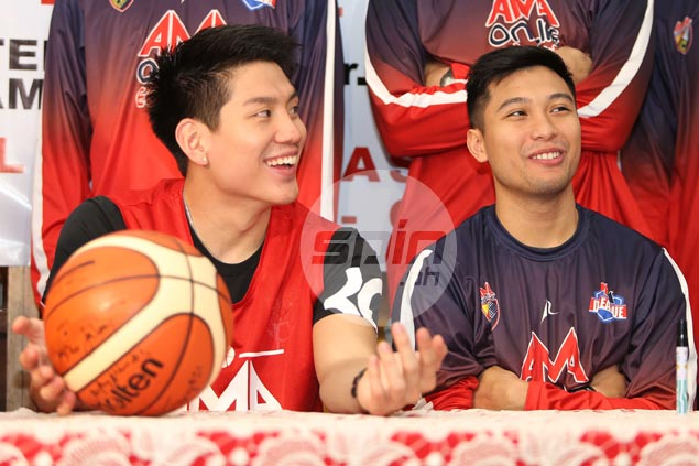 Jeron Teng-led AMA kicks off Aspirants Cup campaign with test against newcomer Batangas