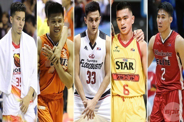 Cadets likely won't be pulled out immediately from PBA mother teams for Gilas duty