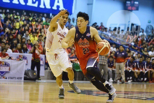 After 42-point D-League debut, Jeron Teng still sees room for improvement ahead of jump to PBA