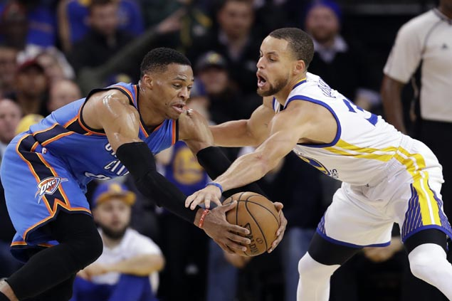 Russell Westbrook, Isaiah Thomas odd men out under new All-Star voting system