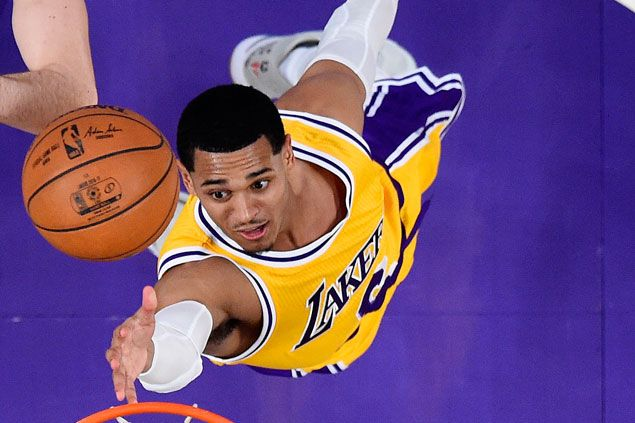 Jordan Clarkson ends up sixth in All-Star fan voting for West backcourt after late push by fans