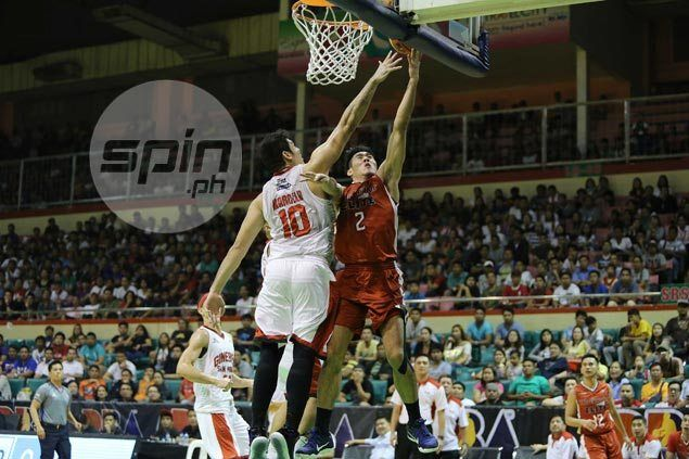 Mac Belo refuses to get overwhelmed by Ginebra crowd, still puts up solid numbers
