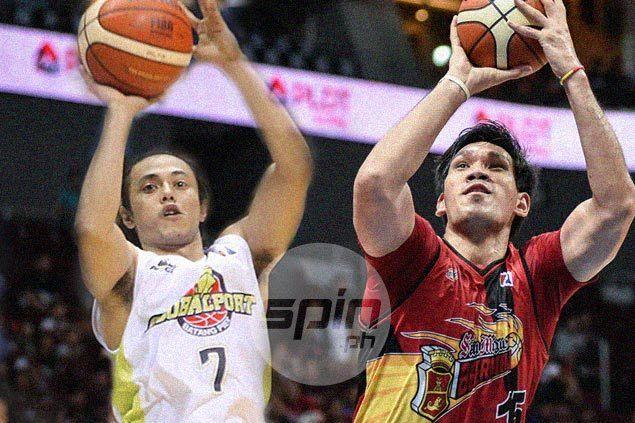 June Mar Fajardo, Terrence Romeo set for homecoming as SMB, GlobalPort collide in Cebu