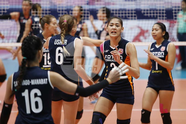 Vicente vows no special treatment for former wards as Santiago sisters set for PH team tryout