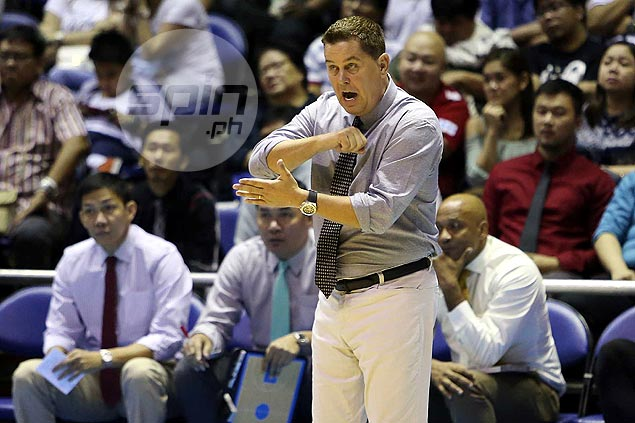 Tim Cone not ruling out Japeth Aguilar vs Phoenix: 'He'll be a game-time decision'