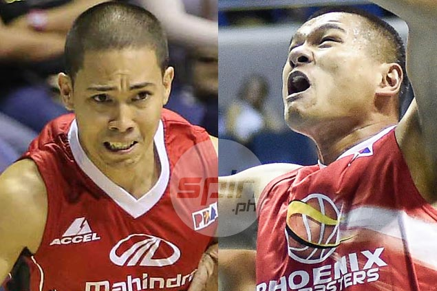 LA Revilla, Norbert Torres surprise choices as Chot Reyes bares new Gilas pool members