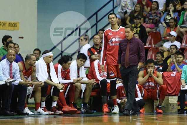 Japeth Aguilar wants to go out in style as Ginebra star says Gilas stint likely his last