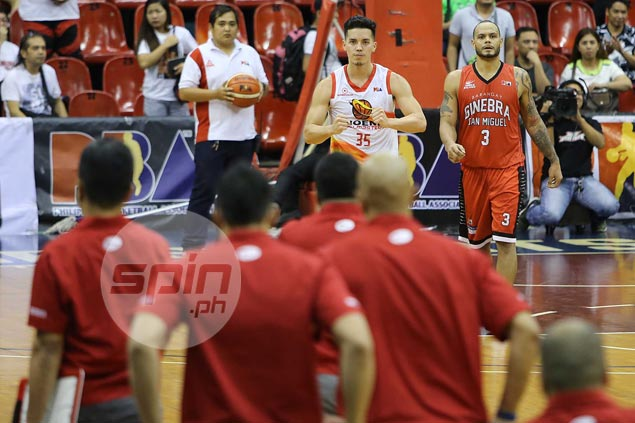 Matthew Wright proud to keep 'energizer bunny' Scottie Thompson off the boards