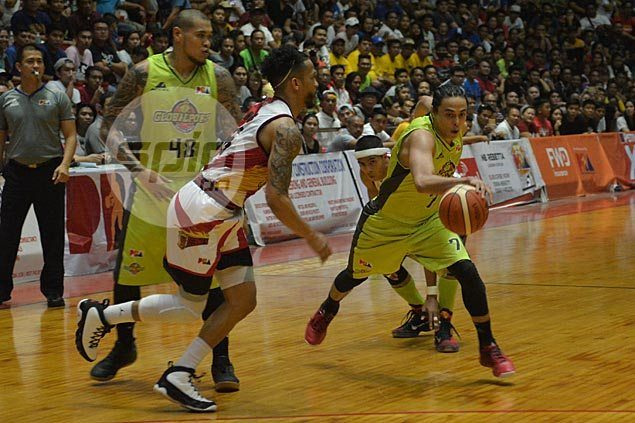 SMB made GlobalPort pay for indecisiveness at crunchtime, rues Terrence Romeo