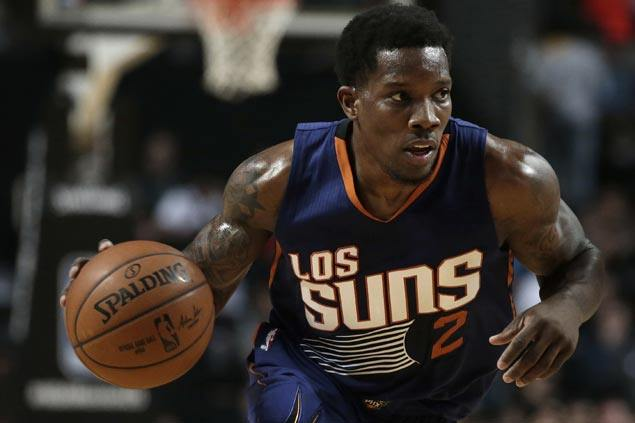Eric Bledsoe scores career-high 40 as Suns send Raptors to third straight loss