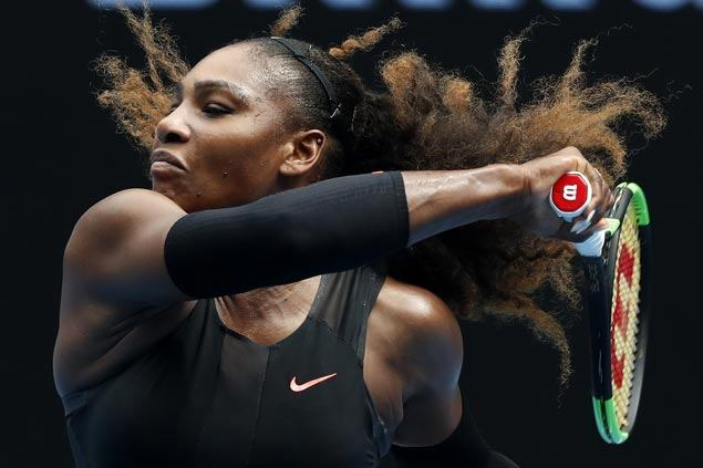 Serena Williams withdraws from Australian Open: 'I'm not where I personally want to be'