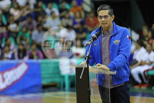 Gilas 5.0 to play first tournament at home as Philippines awarded Seaba hosting right