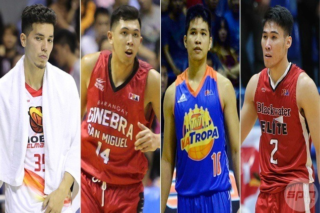 Grading the Gilas cadets: Which players have a shot at making Chot Reyes' final lineup?