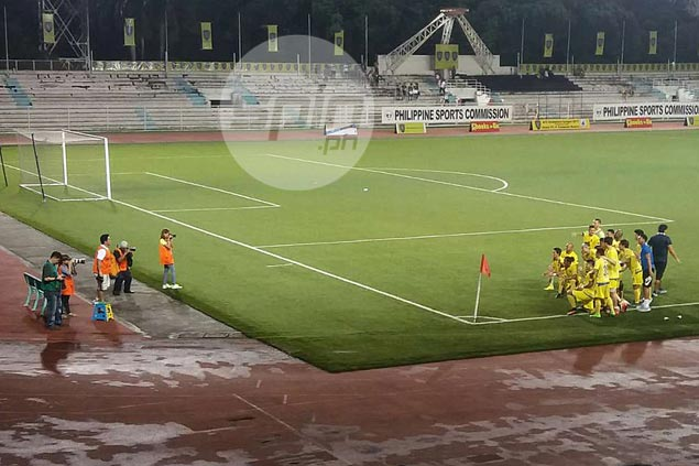 Global Cebu FC rips Beoungket Angkor, joins Ceres in knockout round of AFC Cup