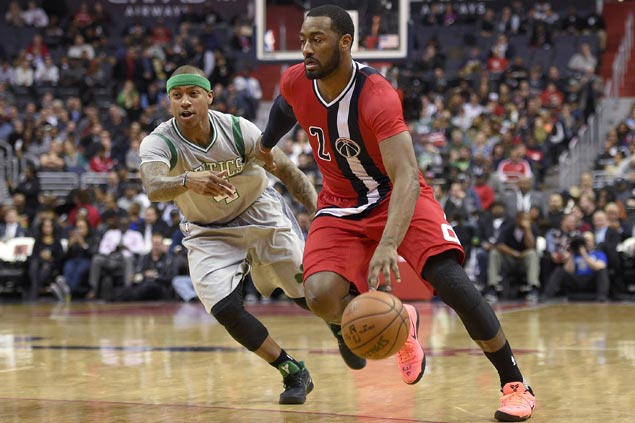 Wizards take control early and send Celtics to third straight loss