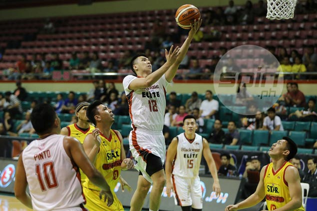After promising start, Blackwater faces anxious wait as playoff bid suddenly in jeopardy