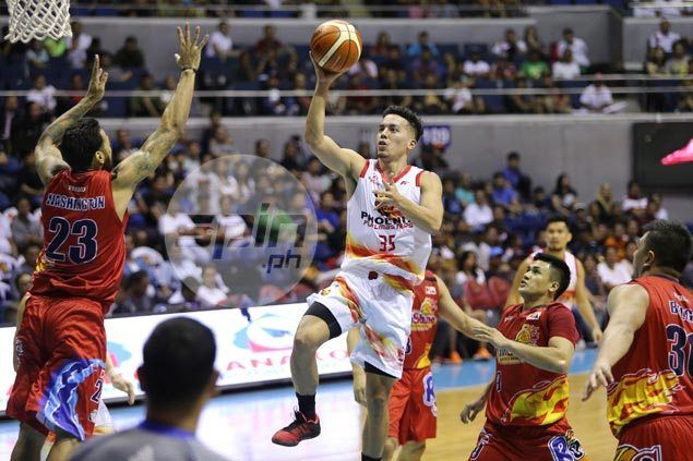 Chot Reyes eyes Wright boost after Chan exit, hopes Almazan, Guinto, Rosario can fill 'stretch 4' RDO void
