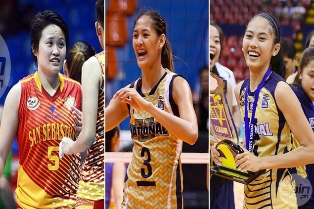No go for Soltones, Jaja as Gorayeb not allowing SSC, NU players to join PH team tryouts