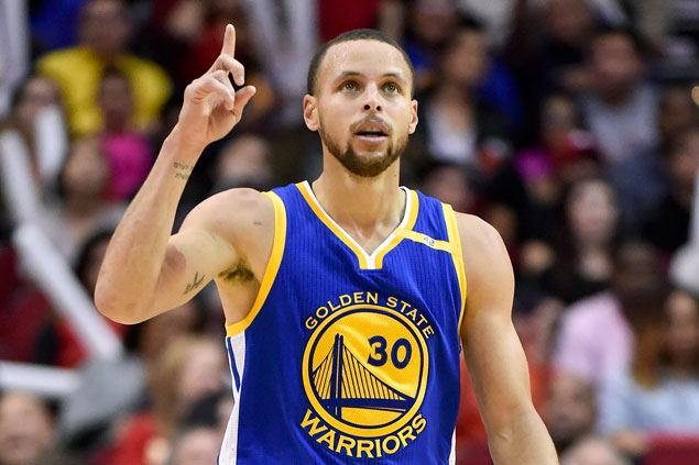 Steph Curry, Warriors remain kings of NBA jersey, merchandise sale