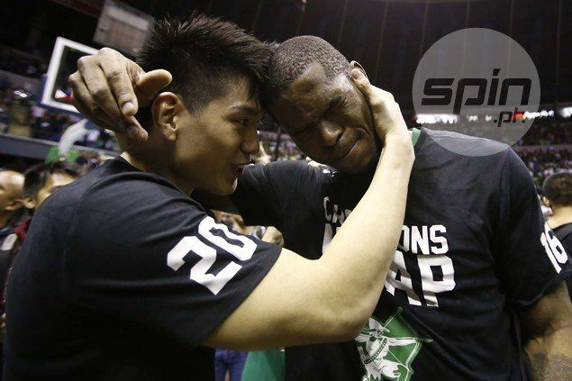 Jeron Teng, Ben Mbala top contenders for College Player of the Year honor